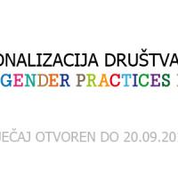 Autorski natječaj 'Retradicionalizacija društva' – otvoren do 20.9.2015.