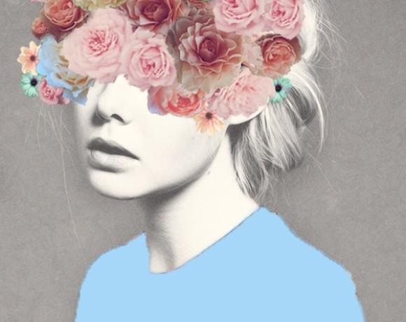 Socially distorted beauty
