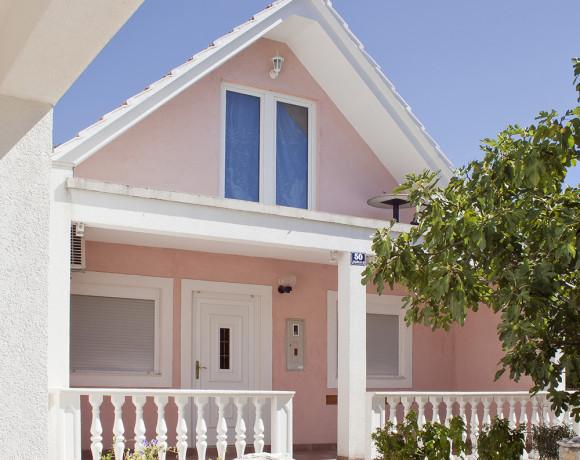Villa Roza Project