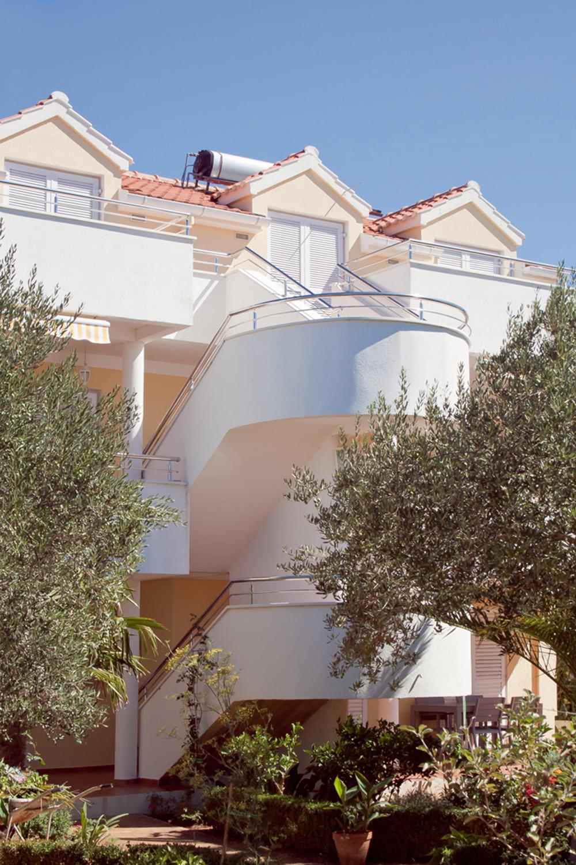 Projekat Villa Roza