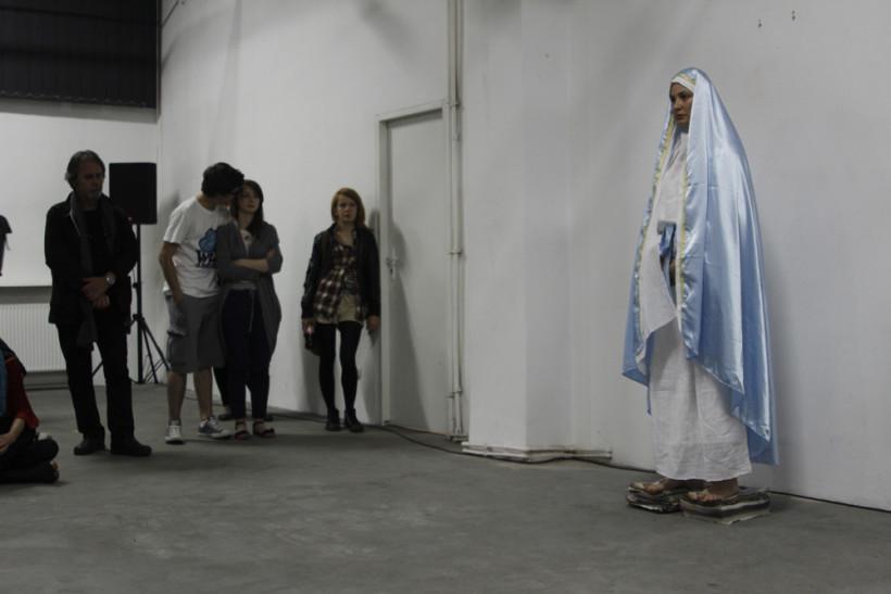 Ukazanje (Djevice Marije)