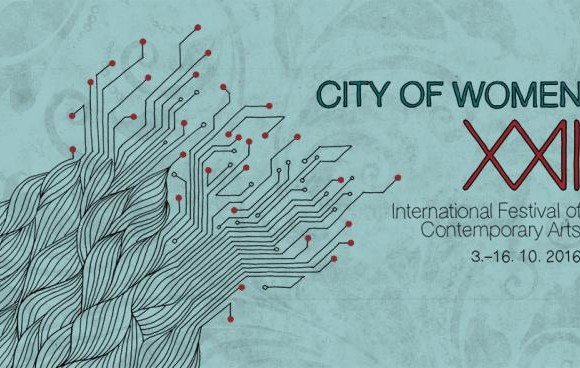 Festival of Contemporary Arts – City of Women