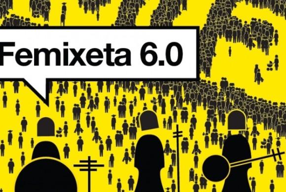 Objavljeno novo izdanje Femixete!