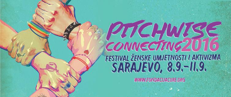 11. PitchWise – festival ženske umjetnosti i aktivizma