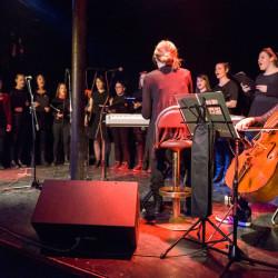 Feminist Choir Z'borke