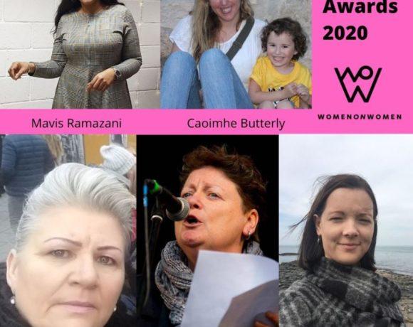 Ireland: WoW Awards go to…