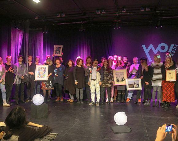 Slovenia: WoW Awards were presented