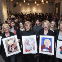 Croatia: And Fierce Women WOW Awards go to…